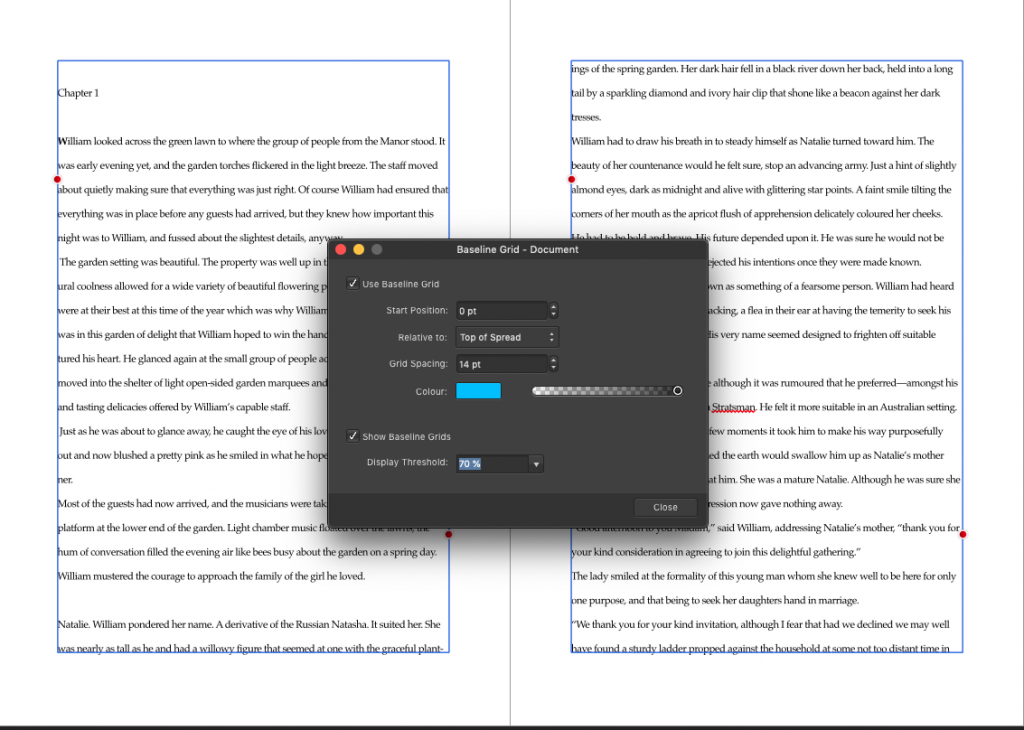 Self Publishing With Affinity Publisher: How to Create A